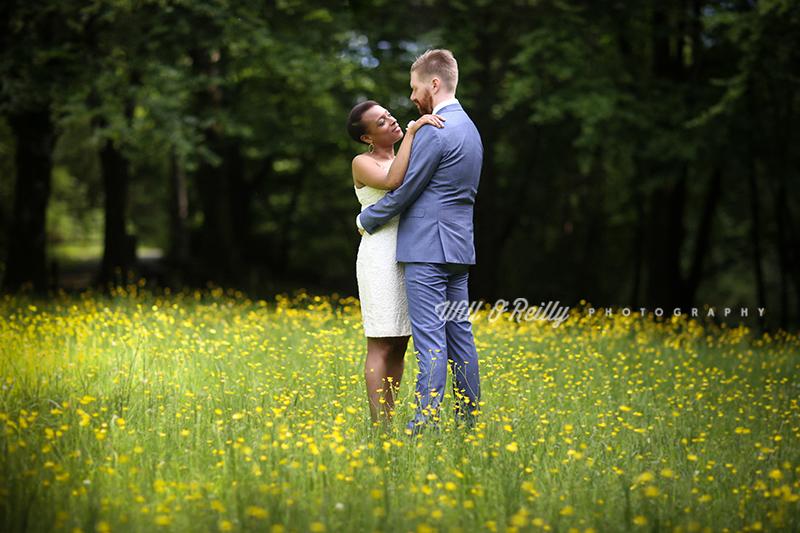 Sligo Wedding Photos
