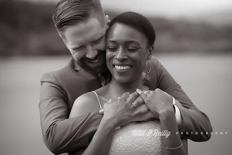 Sligo Wedding Photos – Mawusi & Mark