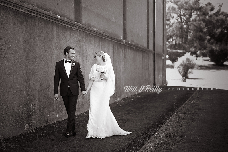 Irish Wedding Photographer