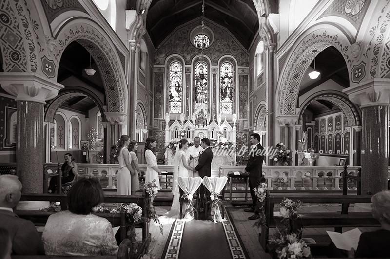Mogeely Church Wedding Photographers