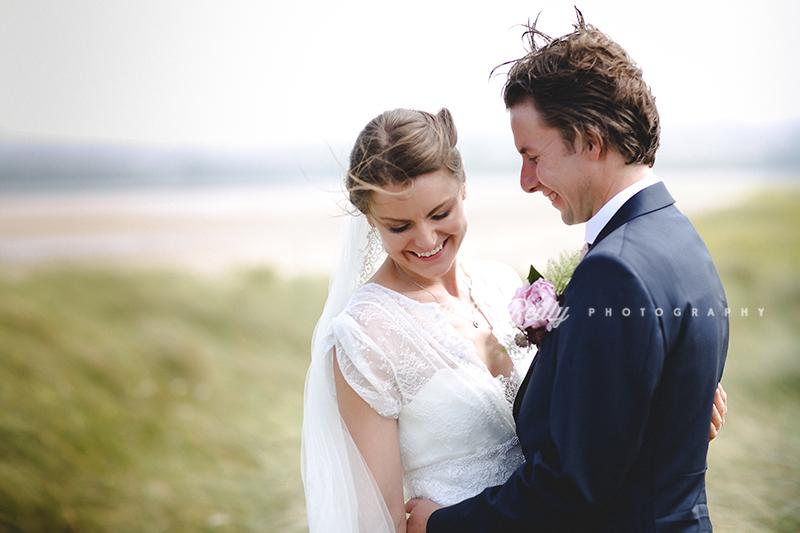 Beach Wedding Photographer Ireland