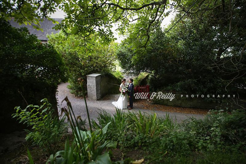 Barnabrow House Wedding Photography