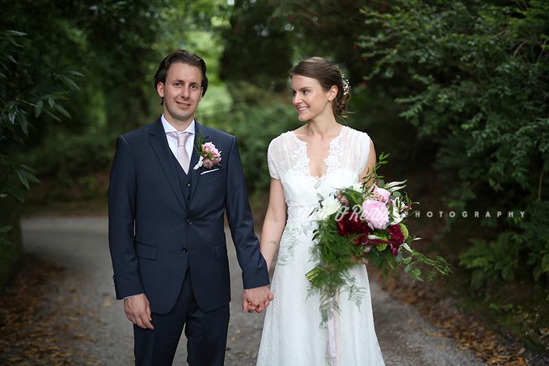 Barnabrow House Wedding Photographer