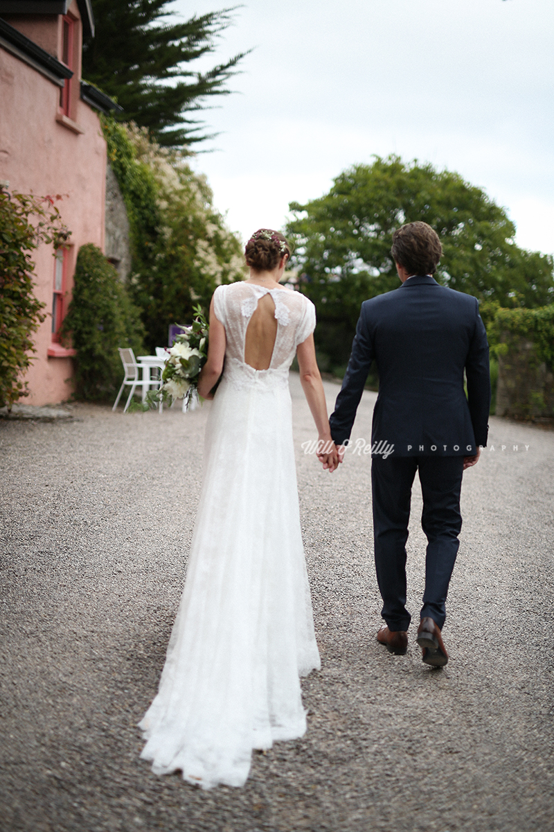 Barnabrow House Wedding Photographers
