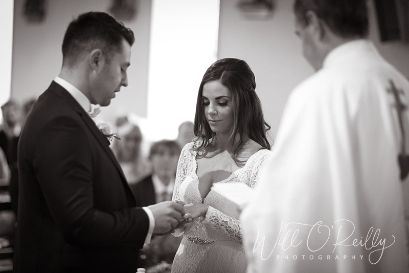 Wedding Photographer Quilty Star of the Sea