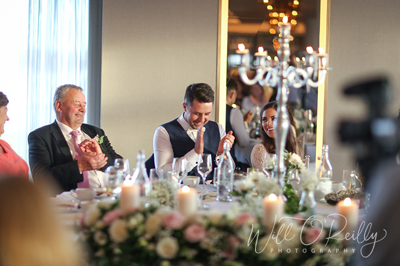 Armada Hotel Wedding Photos