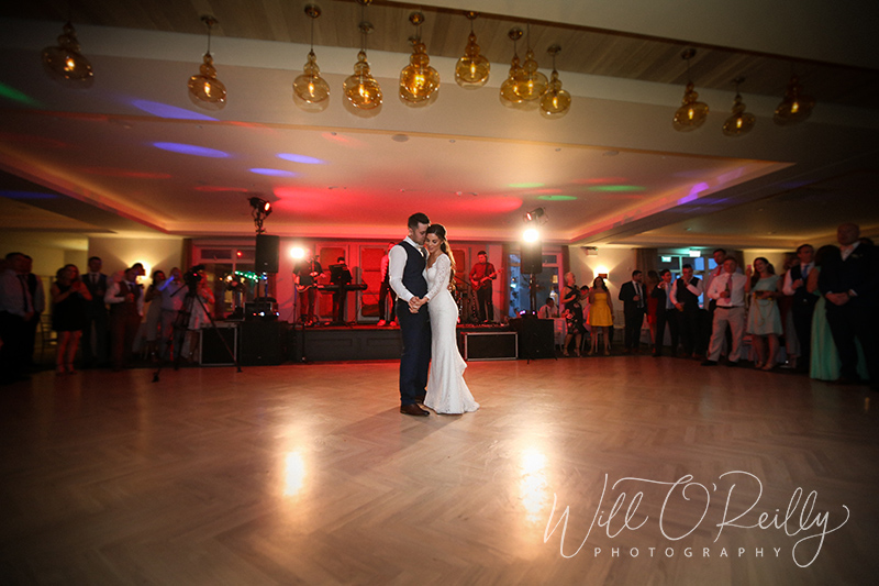 Armada Hotel Wedding Photographer