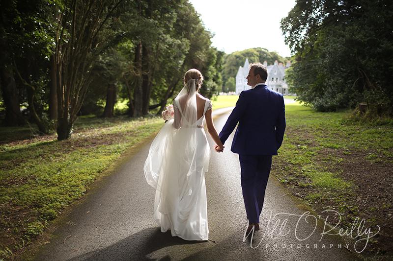 Mount Falcon Wedding Photographer