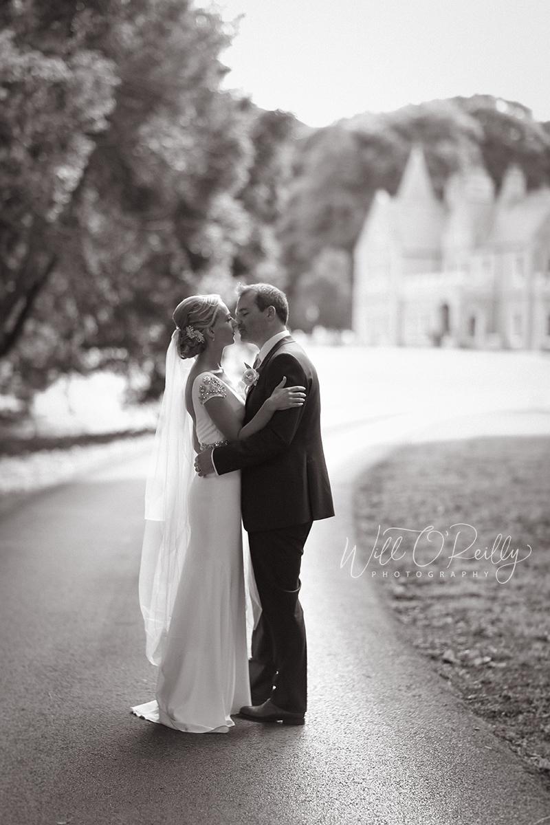 Mount Falcon Wedding Photographers