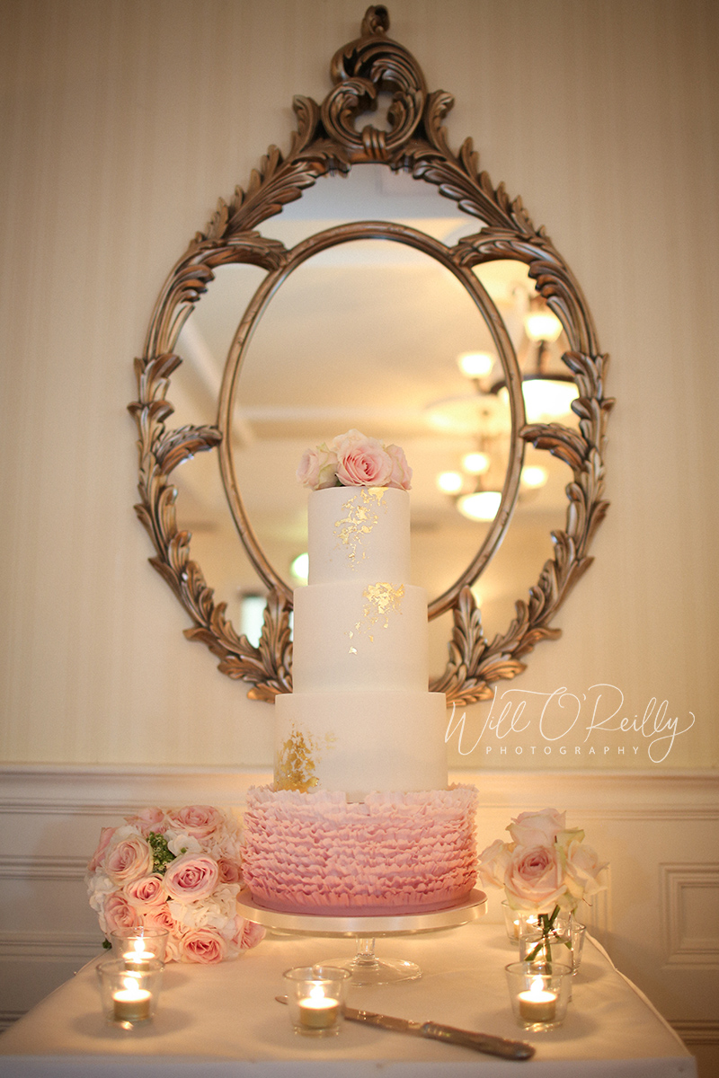 The Wedding Cake Boutique