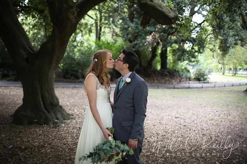 Stephens Green Wedding Photographers