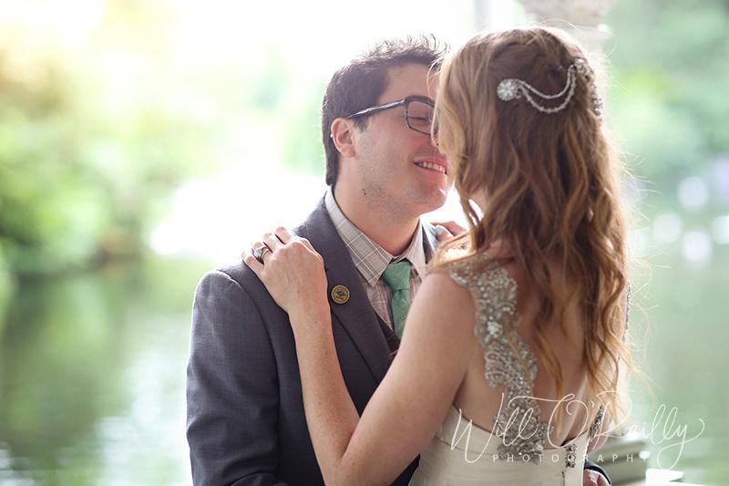 Stephens Green Wedding Photos