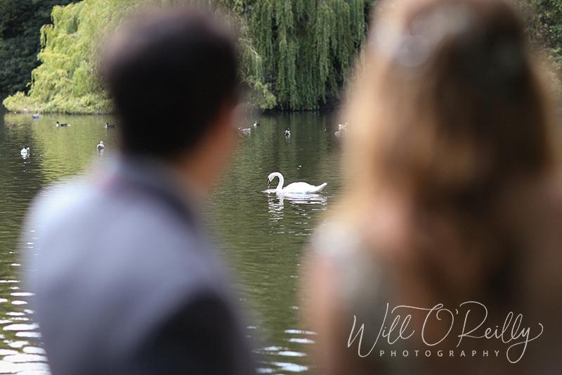 City Centre Wedding Dublin Photography