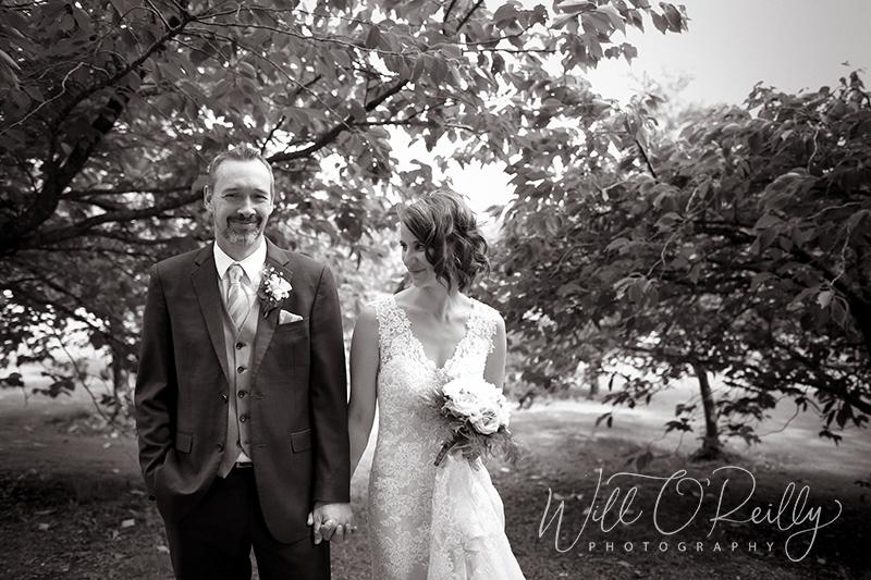 Castle Durrow Wedding Photos – Lauren & Paul