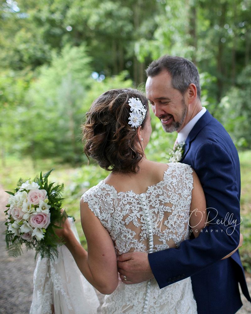 Irish Wedding Photographer Durrow