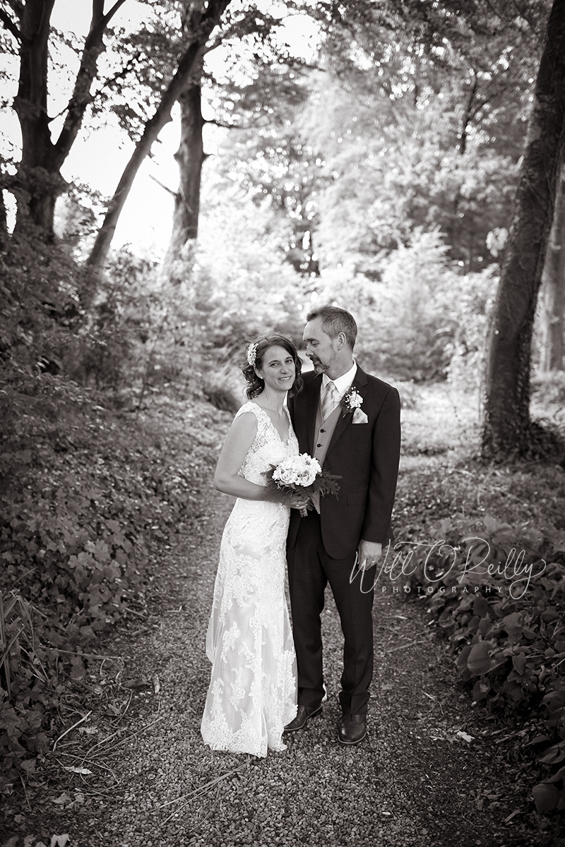 Laois Wedding Photography