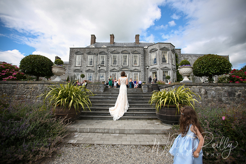 Castle Durrow Wedding Photography