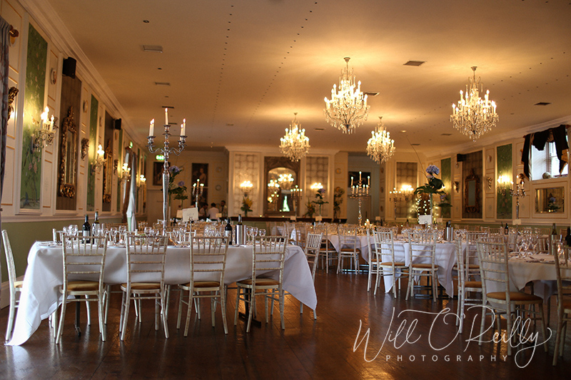 Ireland Wedding Photography