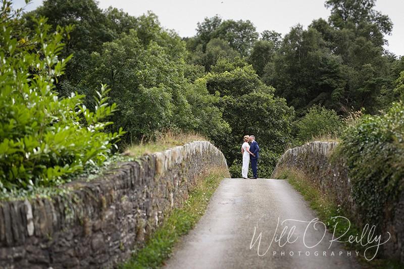 Brook Lodge Wedding Photos – Mary & Darren