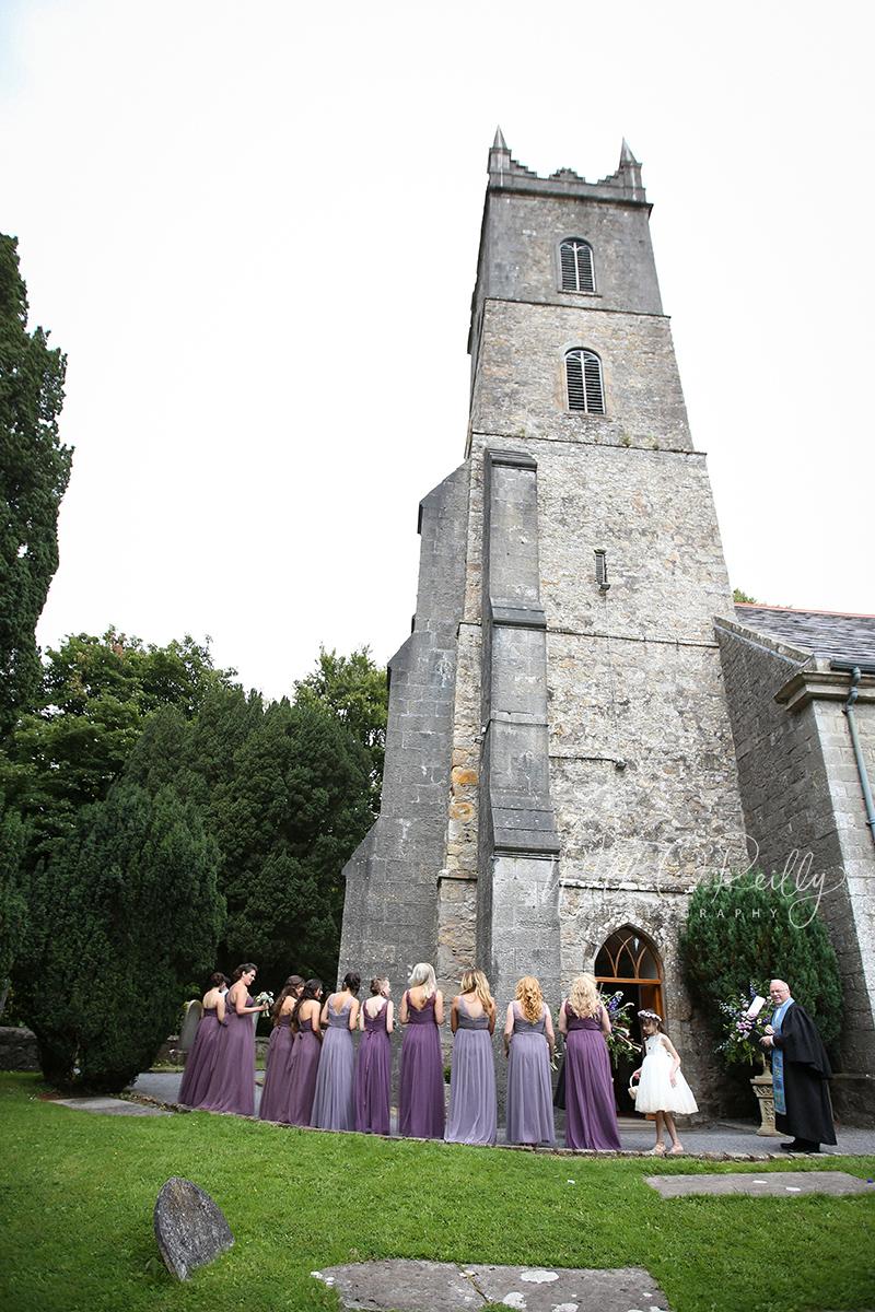 Saint Salvator's Church, Glaslough