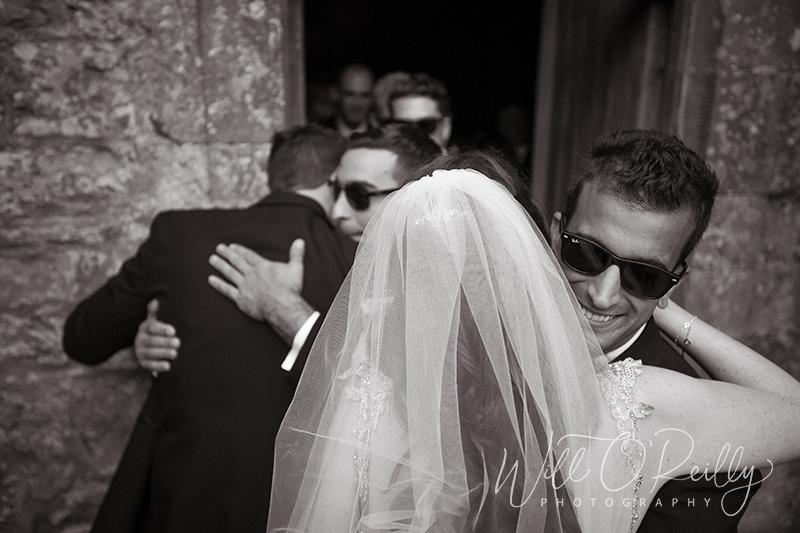 Ireland Wedding Photos