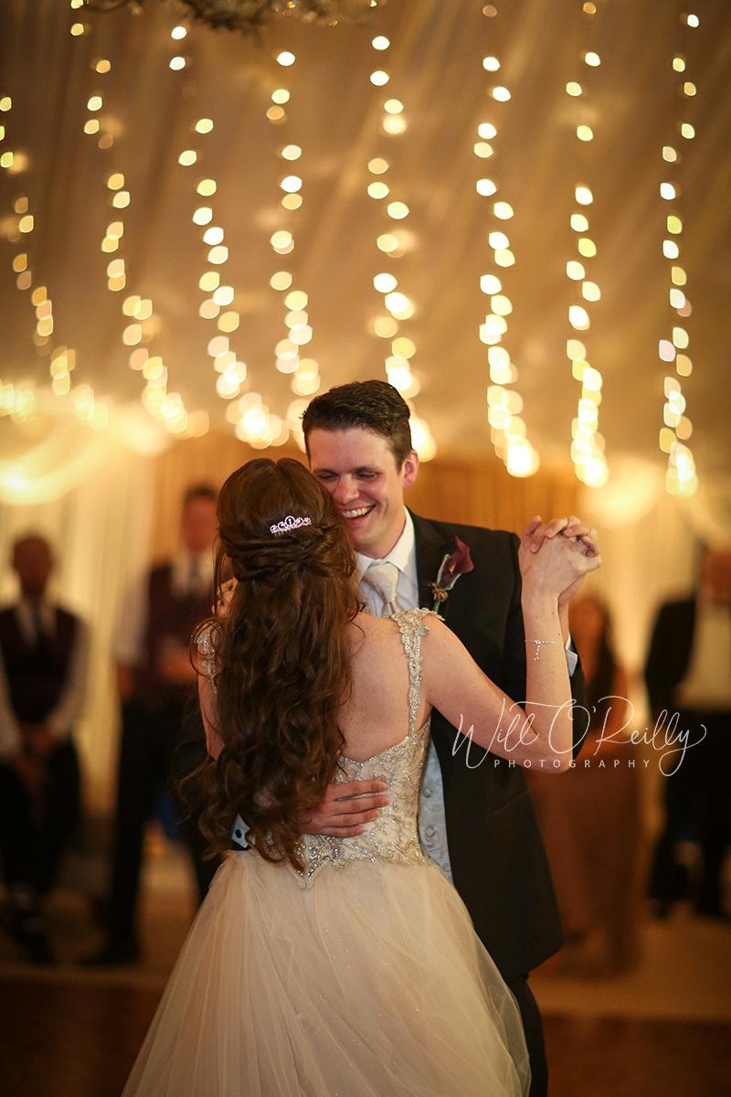 Irish Castle Wedding Photographers