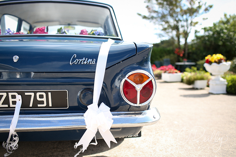 Wedding Vintage Cortina