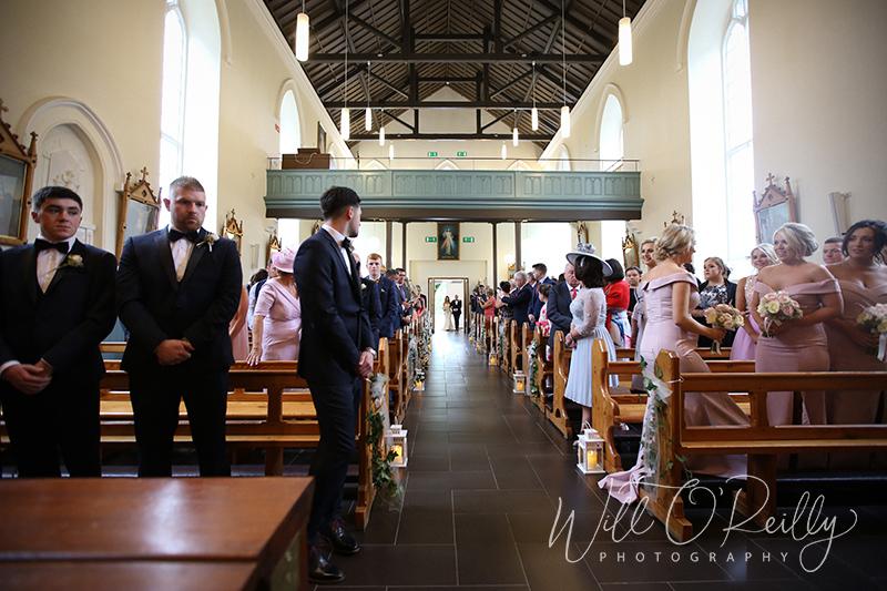 Kentsown Church Photographer
