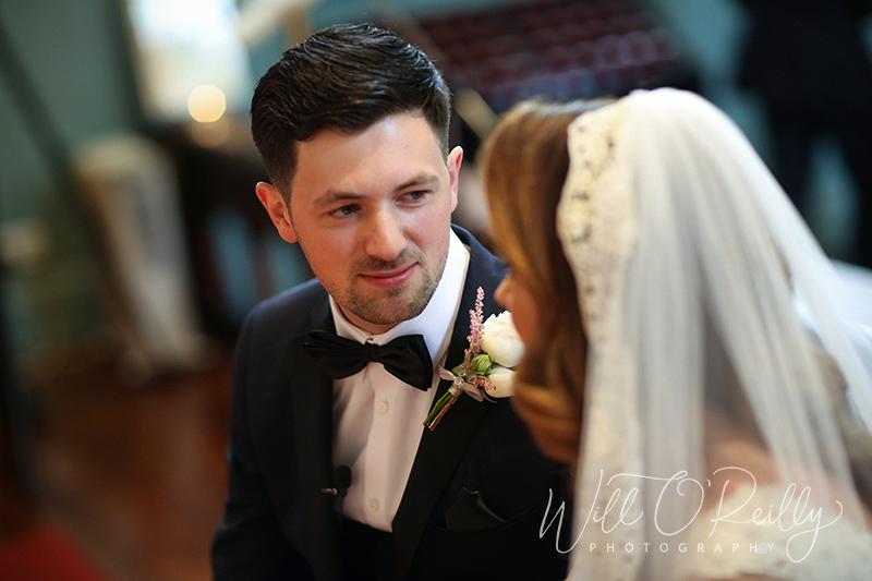 Wedding Ceremony Ireland
