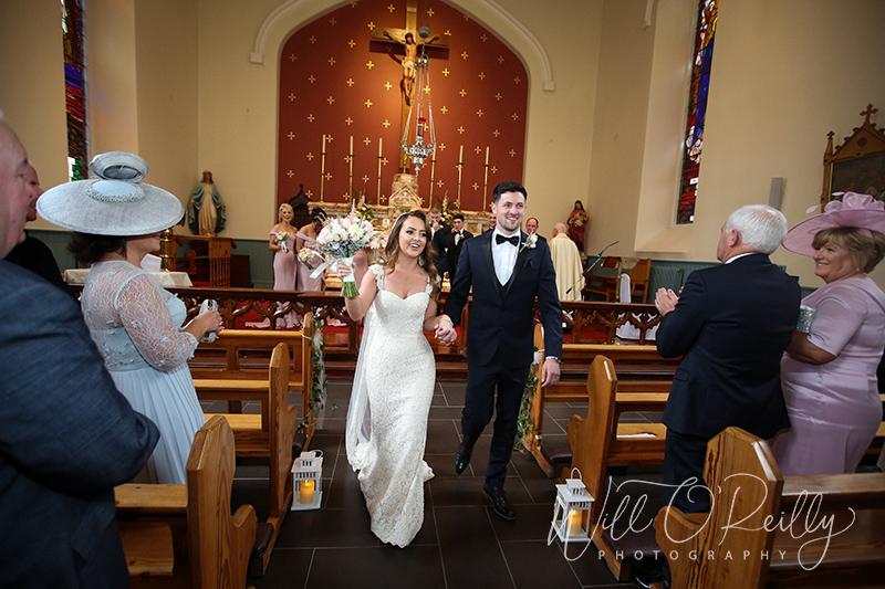 Wedding Ceremony Navan