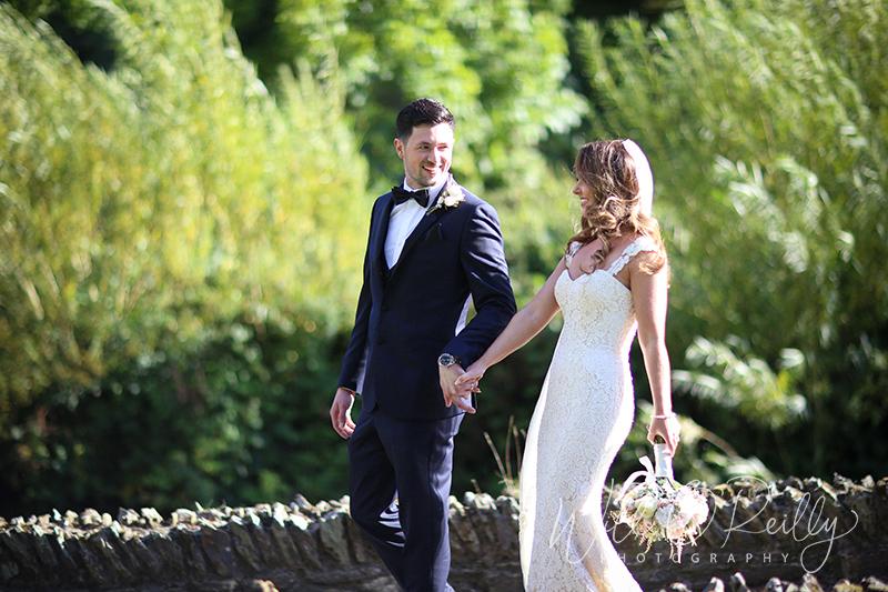 Wicklow Wedding Photos