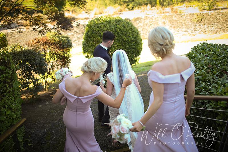Druids Glen Wedding Photography