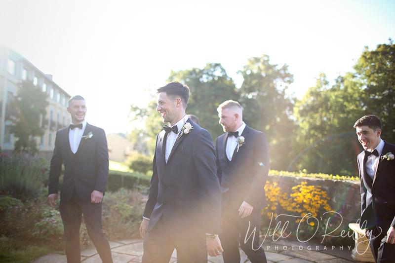 Druids Glen Wedding Photos
