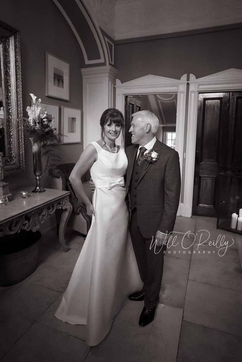 25 Fitzwilliam Place Wedding Photos Pippa Amp James