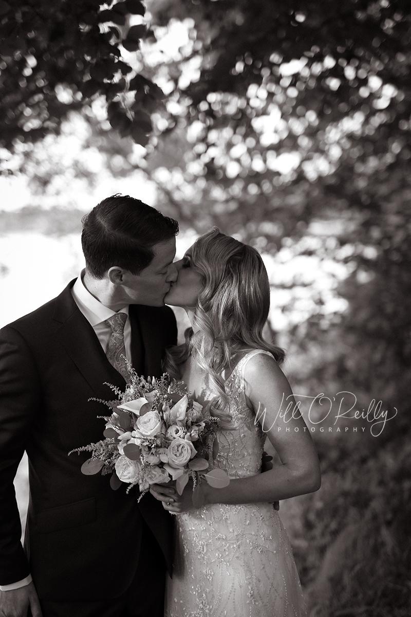 Irish Wedding Photos