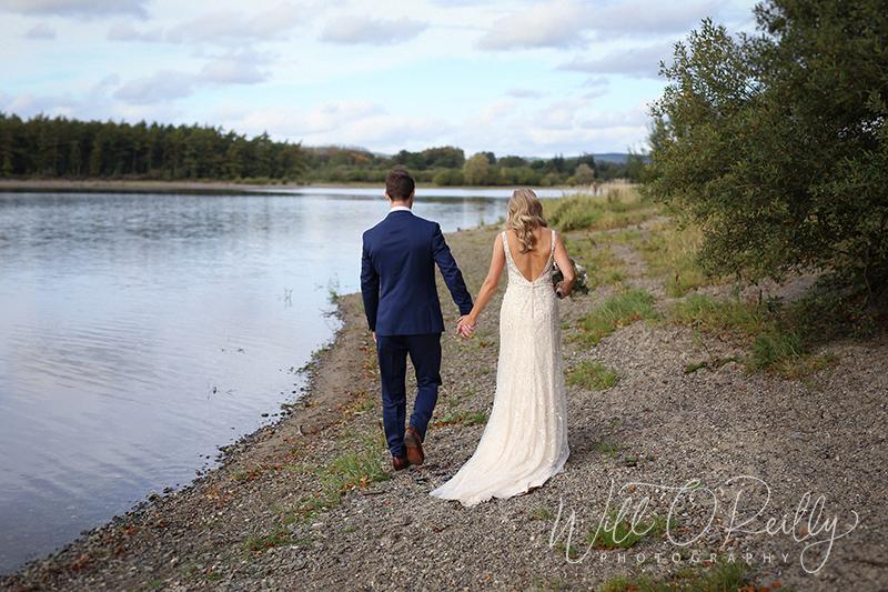 Blessington Lakes Wedding Photos