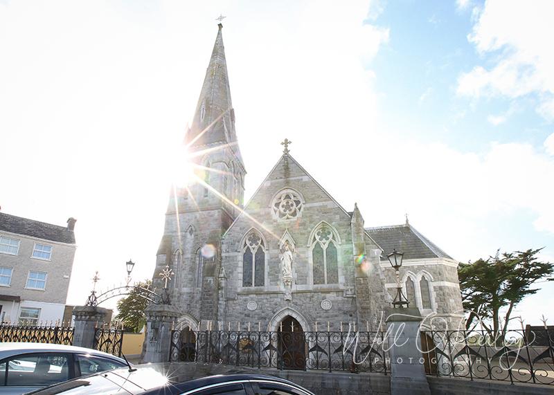 St Mary's Church Listowel