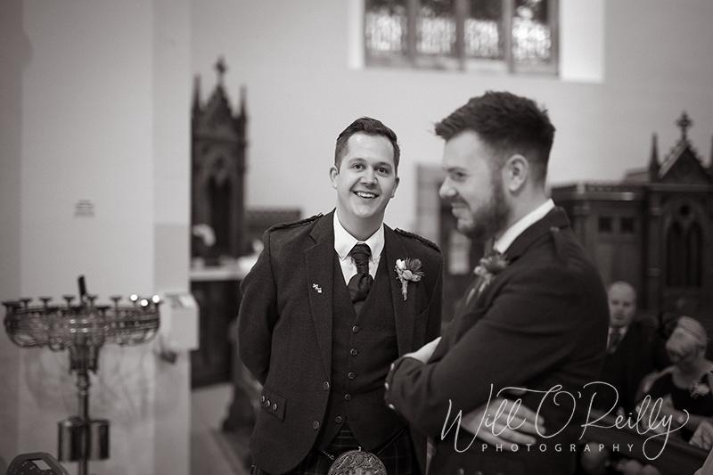 Listowel Wedding Photographers