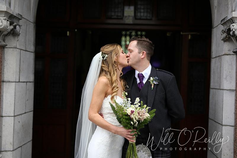 St Mary's Church Listowel Wedding Photography