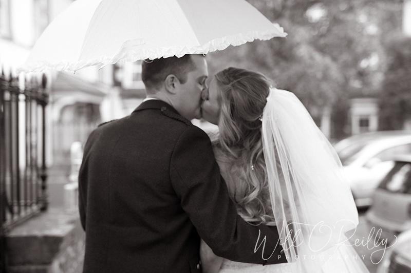 Listowel Arms Hotel Wedding