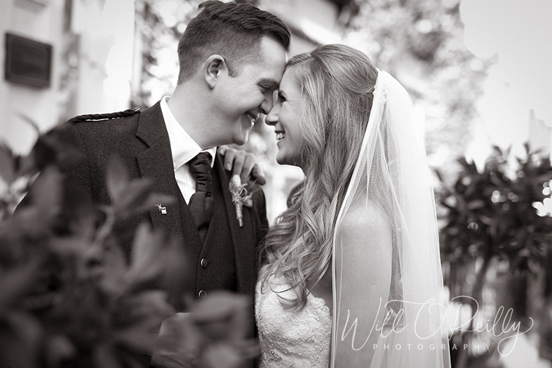 Listowel Arms Hotel Wedding Photographers