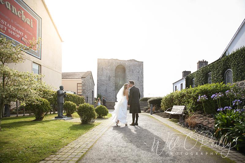 Listowel Arms Hotel Wedding Photos