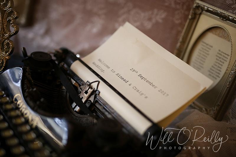 Kerry Wedding Photography