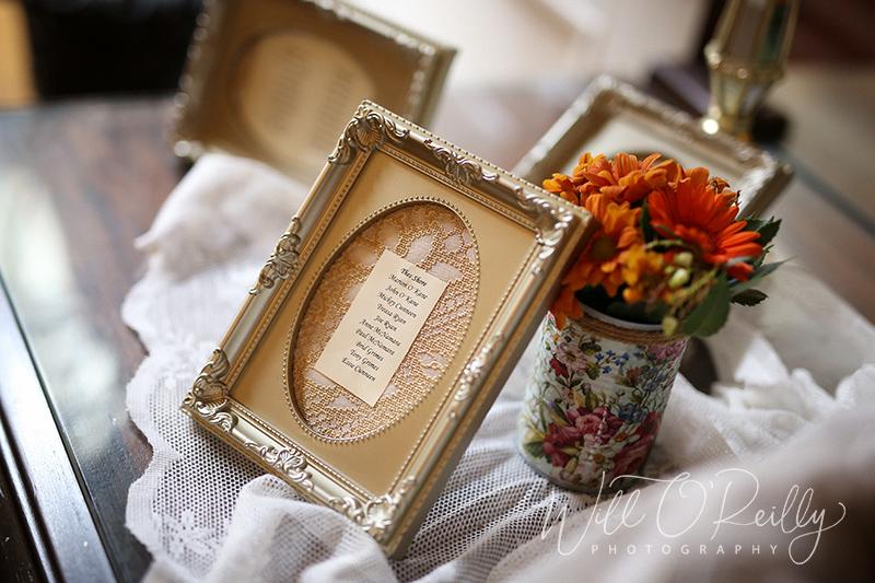 Kerry Wedding Photos