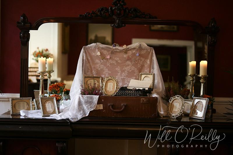 Kerry Wedding