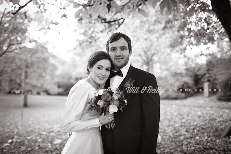 The Shelbourne Hotel Wedding Photos – Caitriona & Daniel