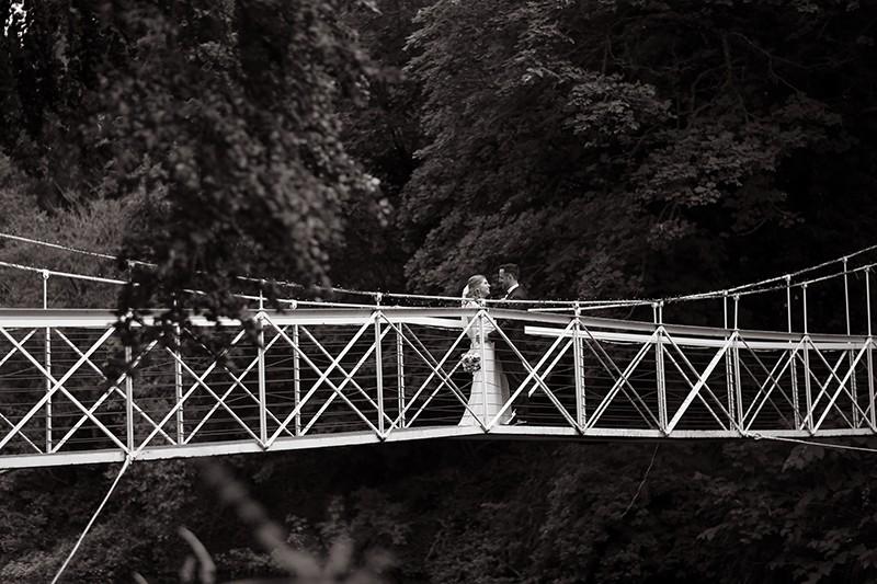 The K Club Wedding Photos – Gill & Tim