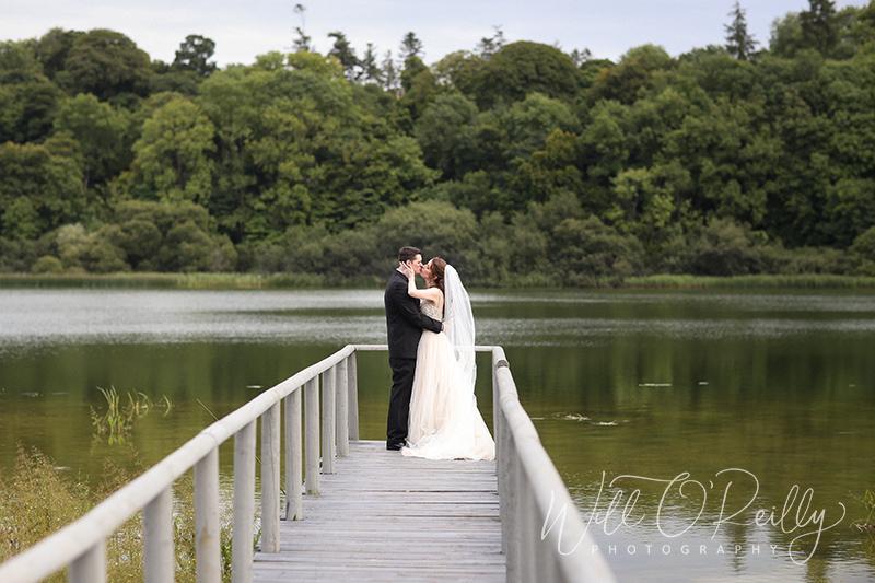 Castle Leslie Wedding Photos – Tess & Neil