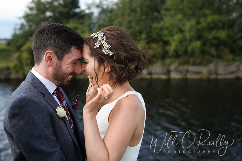 Coolbawn Quay Wedding Photos – Áine & Mark