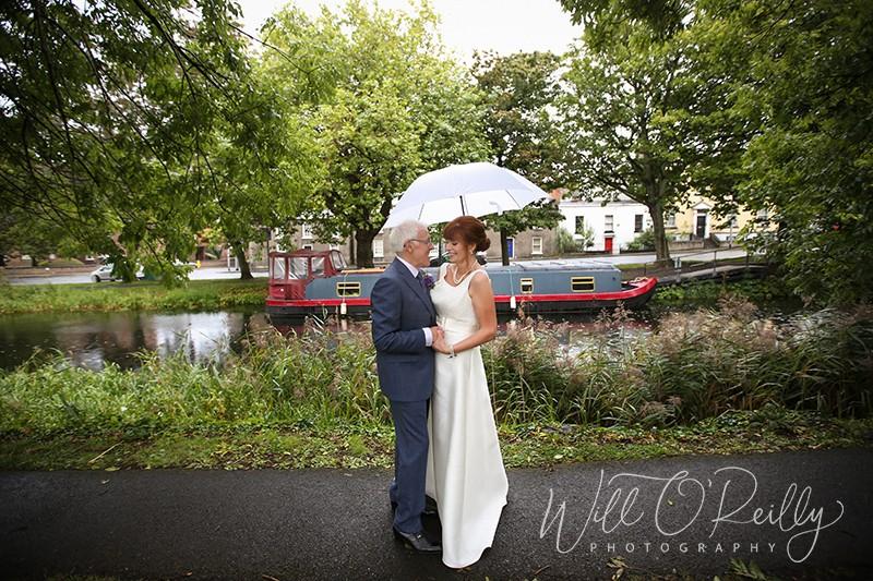 25 Fitzwilliam Place Wedding Photos – Pippa & James